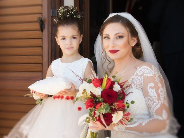 Il matrimonio di Cristina e Giuseppe a Trapani, Trapani 33