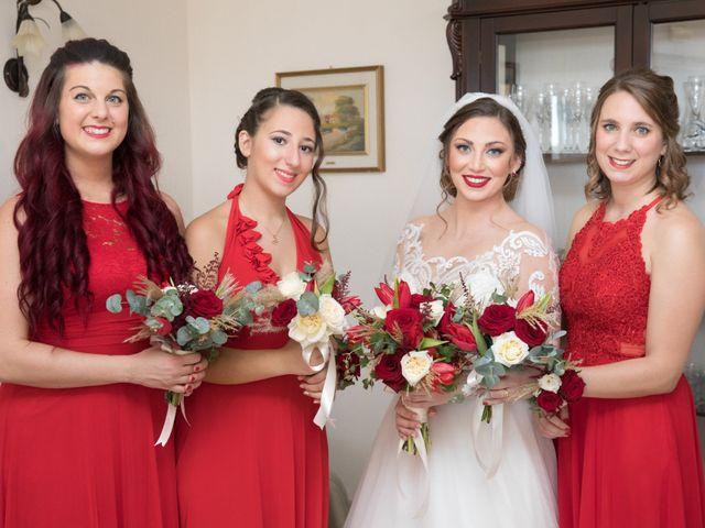 Il matrimonio di Cristina e Giuseppe a Trapani, Trapani 35