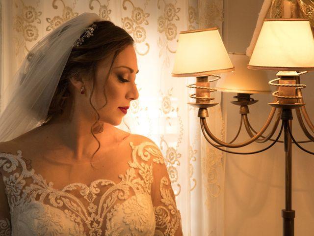 Il matrimonio di Cristina e Giuseppe a Trapani, Trapani 36