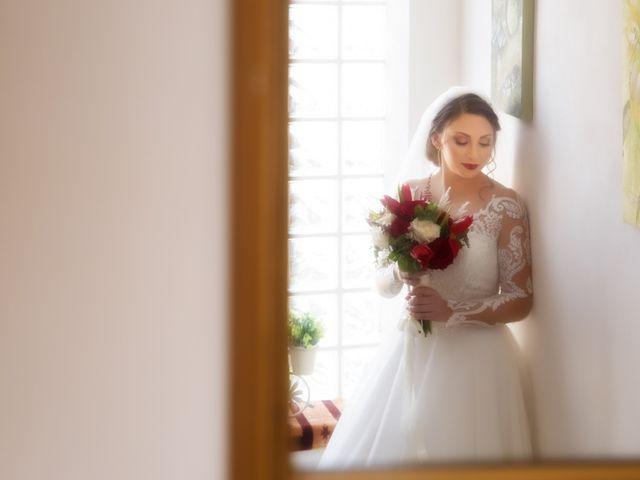 Il matrimonio di Cristina e Giuseppe a Trapani, Trapani 38