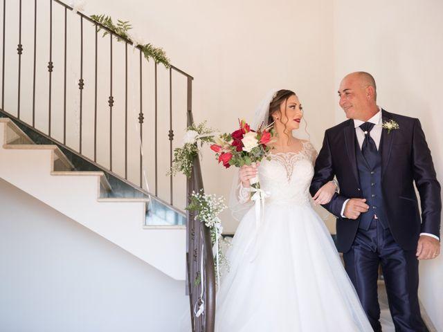 Il matrimonio di Cristina e Giuseppe a Trapani, Trapani 39