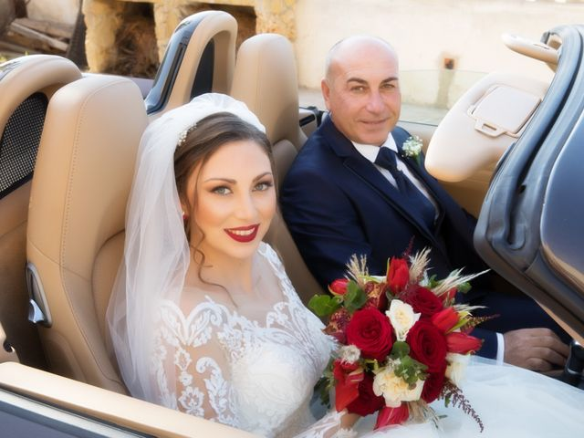 Il matrimonio di Cristina e Giuseppe a Trapani, Trapani 40