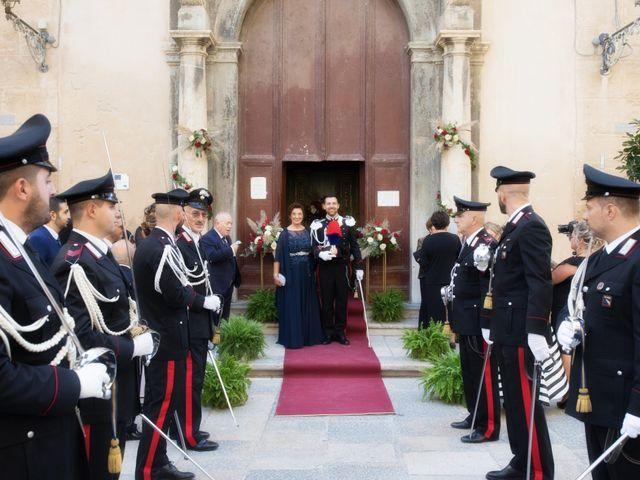Il matrimonio di Cristina e Giuseppe a Trapani, Trapani 41