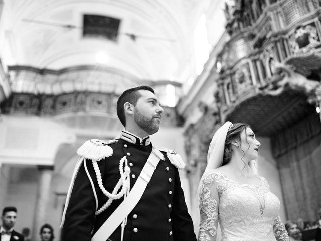 Il matrimonio di Cristina e Giuseppe a Trapani, Trapani 42