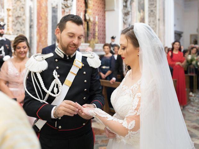 Il matrimonio di Cristina e Giuseppe a Trapani, Trapani 43