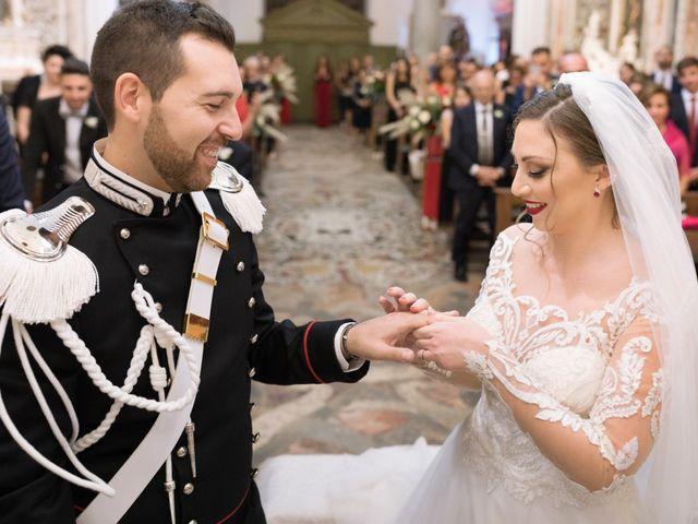 Il matrimonio di Cristina e Giuseppe a Trapani, Trapani 44