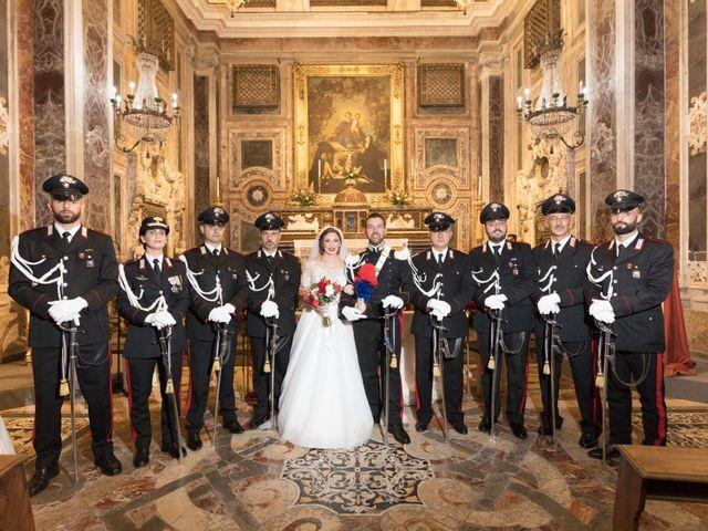 Il matrimonio di Cristina e Giuseppe a Trapani, Trapani 45