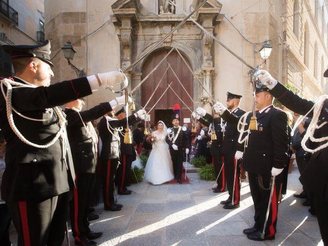 Il matrimonio di Cristina e Giuseppe a Trapani, Trapani 46