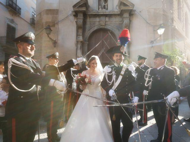 Il matrimonio di Cristina e Giuseppe a Trapani, Trapani 47