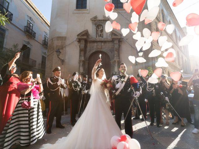 Il matrimonio di Cristina e Giuseppe a Trapani, Trapani 48