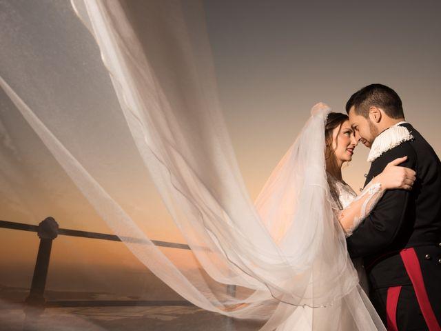 Il matrimonio di Cristina e Giuseppe a Trapani, Trapani 50