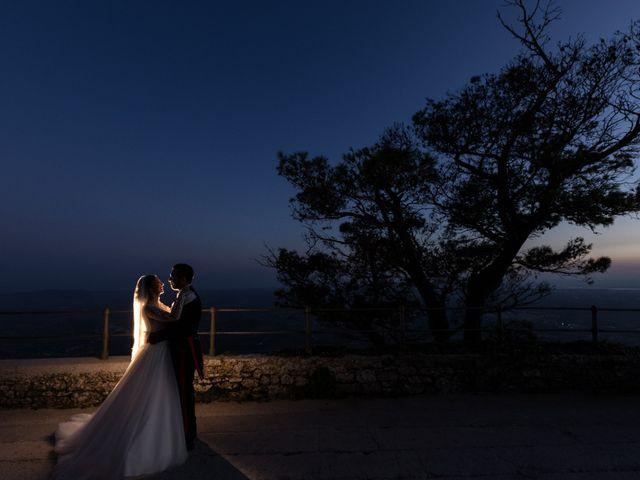 Il matrimonio di Cristina e Giuseppe a Trapani, Trapani 51