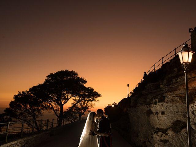 Il matrimonio di Cristina e Giuseppe a Trapani, Trapani 52