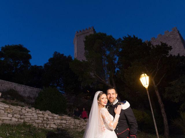 Il matrimonio di Cristina e Giuseppe a Trapani, Trapani 53