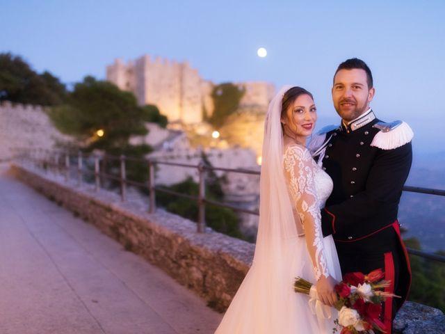 Il matrimonio di Cristina e Giuseppe a Trapani, Trapani 55