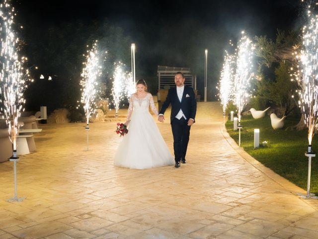 Il matrimonio di Cristina e Giuseppe a Trapani, Trapani 56