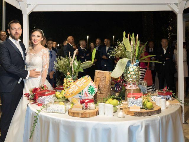 Il matrimonio di Cristina e Giuseppe a Trapani, Trapani 57