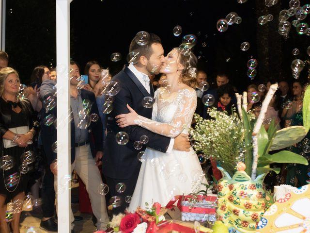 Il matrimonio di Cristina e Giuseppe a Trapani, Trapani 58
