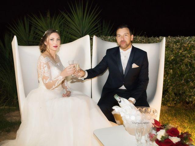 Il matrimonio di Cristina e Giuseppe a Trapani, Trapani 59
