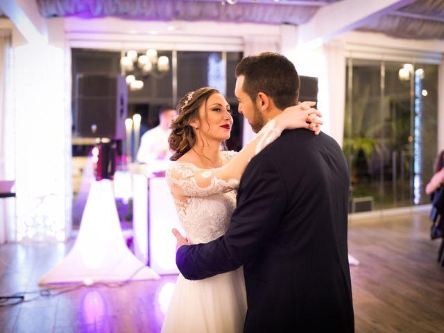Il matrimonio di Cristina e Giuseppe a Trapani, Trapani 61
