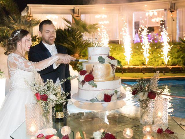 Il matrimonio di Cristina e Giuseppe a Trapani, Trapani 62