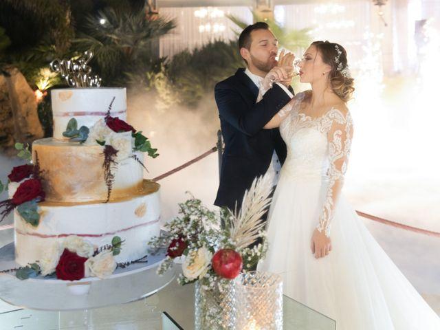 Il matrimonio di Cristina e Giuseppe a Trapani, Trapani 63