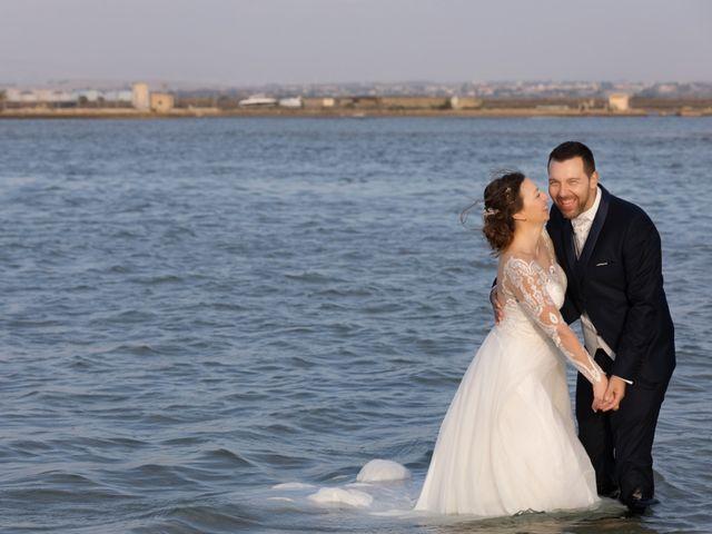 Il matrimonio di Cristina e Giuseppe a Trapani, Trapani 67