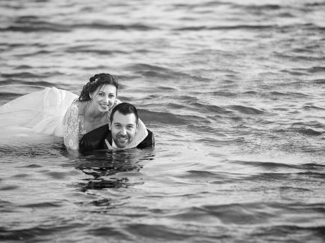 Il matrimonio di Cristina e Giuseppe a Trapani, Trapani 68