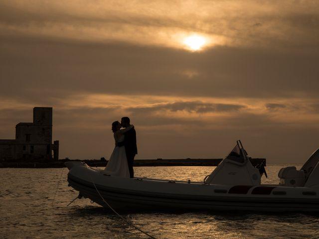 Il matrimonio di Cristina e Giuseppe a Trapani, Trapani 71