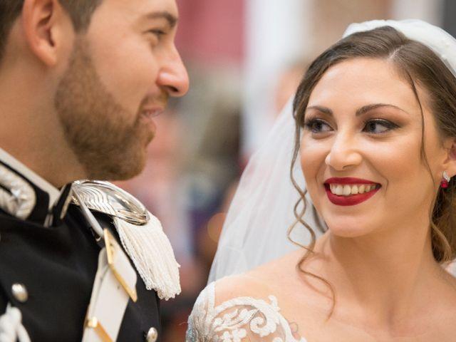 Il matrimonio di Cristina e Giuseppe a Trapani, Trapani 74