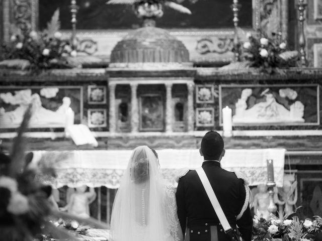 Il matrimonio di Cristina e Giuseppe a Trapani, Trapani 76