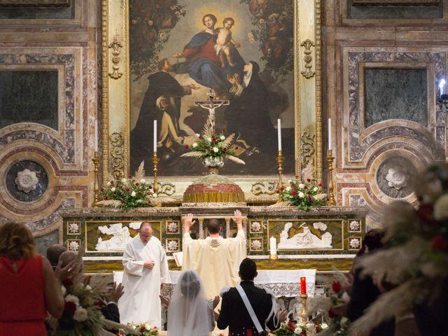 Il matrimonio di Cristina e Giuseppe a Trapani, Trapani 77