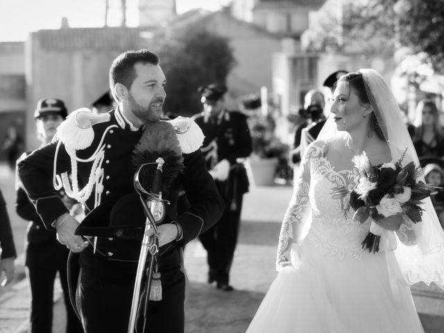 Il matrimonio di Cristina e Giuseppe a Trapani, Trapani 78