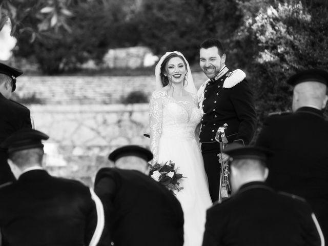 Il matrimonio di Cristina e Giuseppe a Trapani, Trapani 79