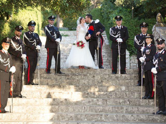 Il matrimonio di Cristina e Giuseppe a Trapani, Trapani 80