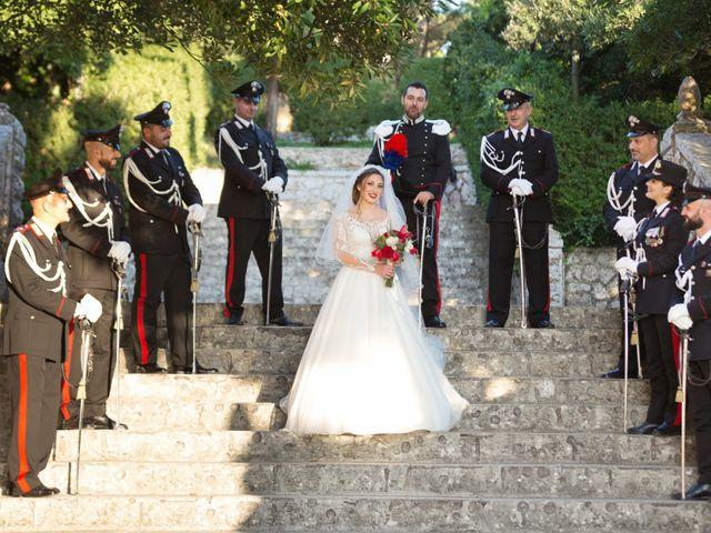 Il matrimonio di Cristina e Giuseppe a Trapani, Trapani 81
