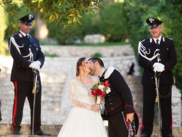 Il matrimonio di Cristina e Giuseppe a Trapani, Trapani 82