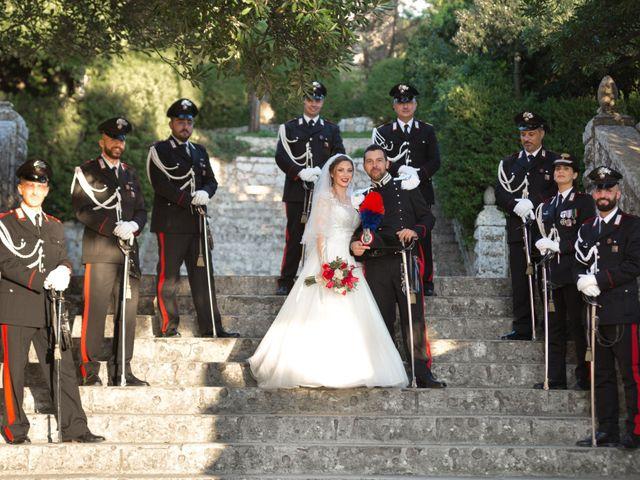 Il matrimonio di Cristina e Giuseppe a Trapani, Trapani 83