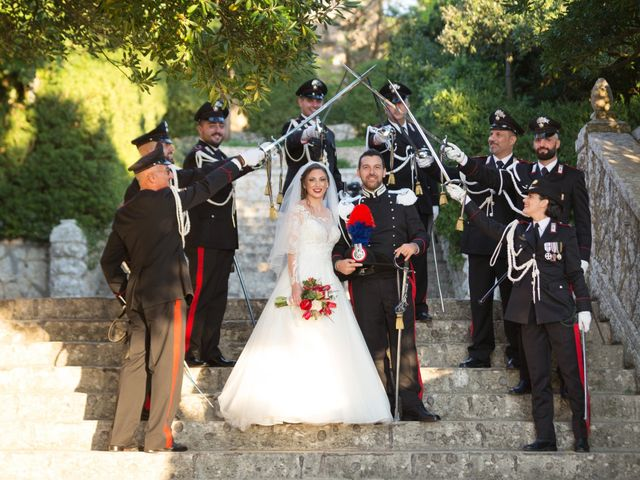 Il matrimonio di Cristina e Giuseppe a Trapani, Trapani 84