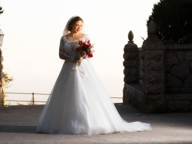 Il matrimonio di Cristina e Giuseppe a Trapani, Trapani 85