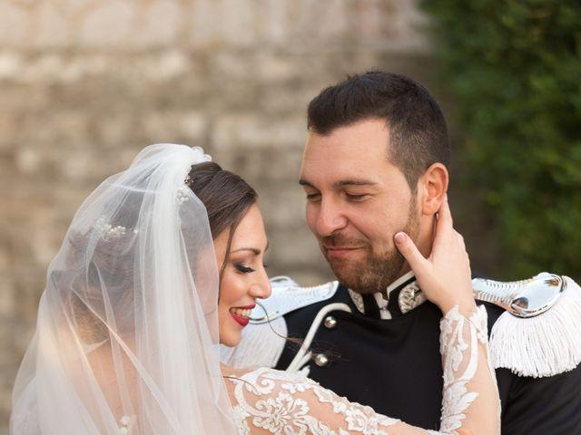 Il matrimonio di Cristina e Giuseppe a Trapani, Trapani 86