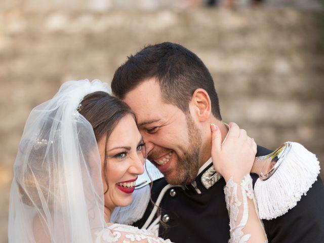 Il matrimonio di Cristina e Giuseppe a Trapani, Trapani 87