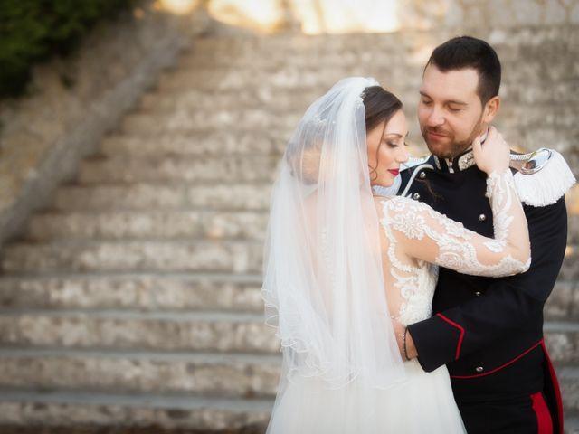 Il matrimonio di Cristina e Giuseppe a Trapani, Trapani 88