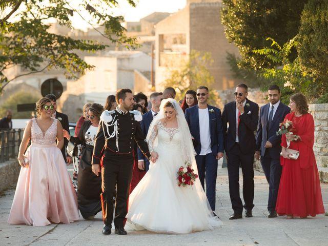 Il matrimonio di Cristina e Giuseppe a Trapani, Trapani 89
