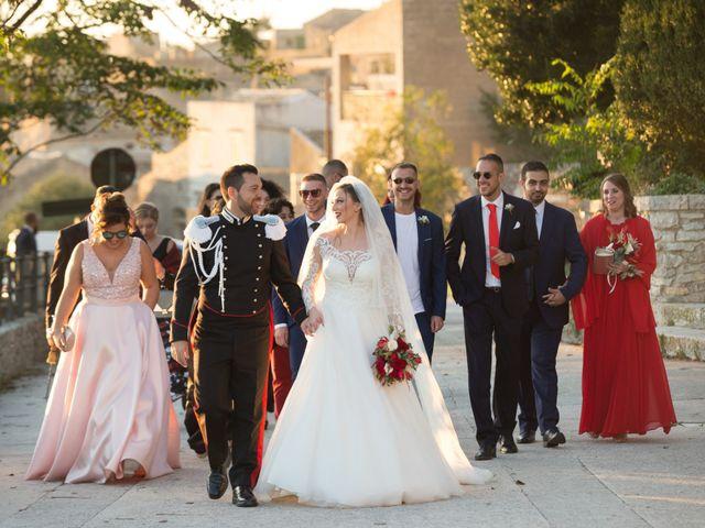 Il matrimonio di Cristina e Giuseppe a Trapani, Trapani 90