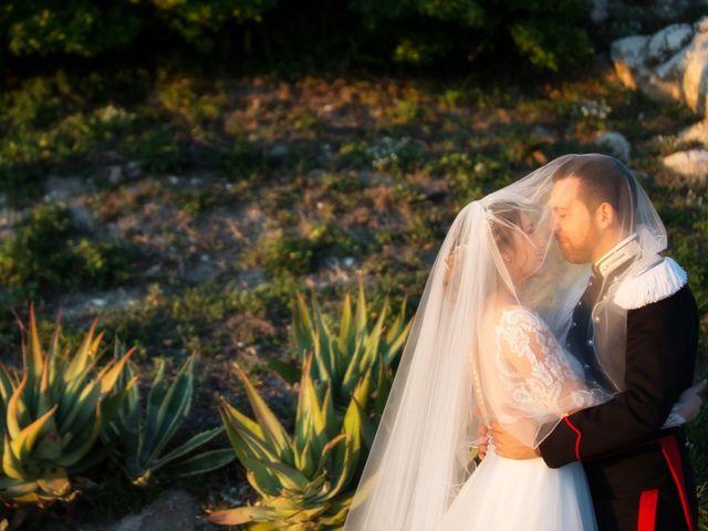Il matrimonio di Cristina e Giuseppe a Trapani, Trapani 92