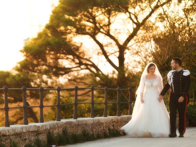 Il matrimonio di Cristina e Giuseppe a Trapani, Trapani 94
