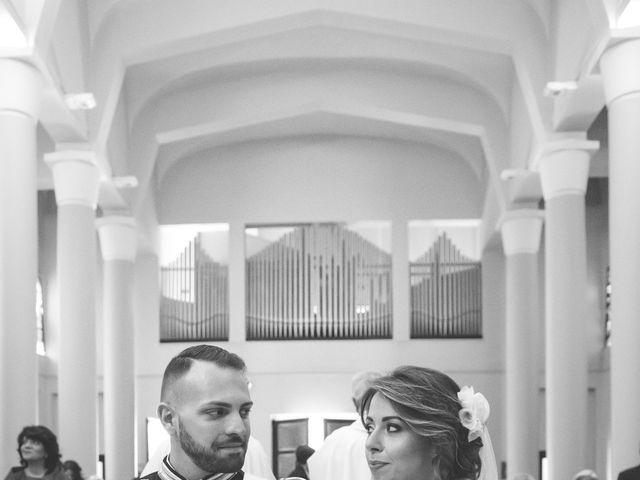 Il matrimonio di Eleonora e Emanuele a Avezzano, L'Aquila 9