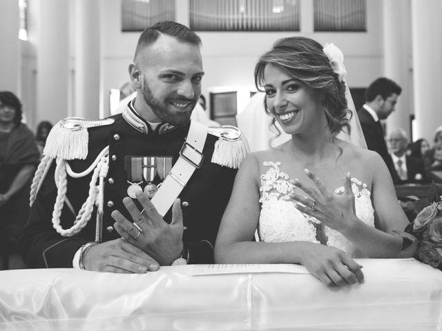 Il matrimonio di Eleonora e Emanuele a Avezzano, L'Aquila 10