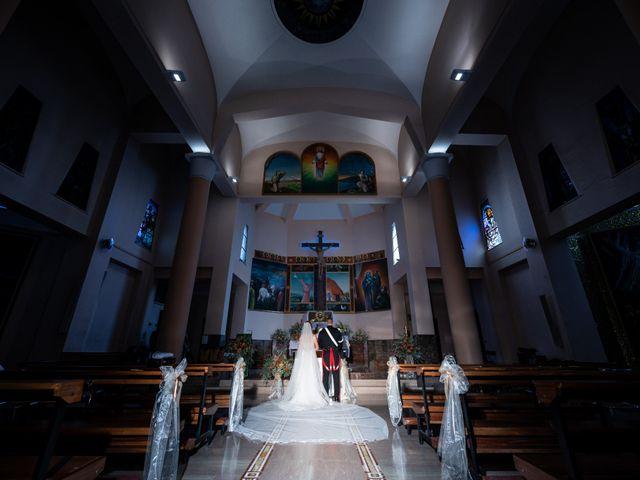 Il matrimonio di Eleonora e Emanuele a Avezzano, L'Aquila 11